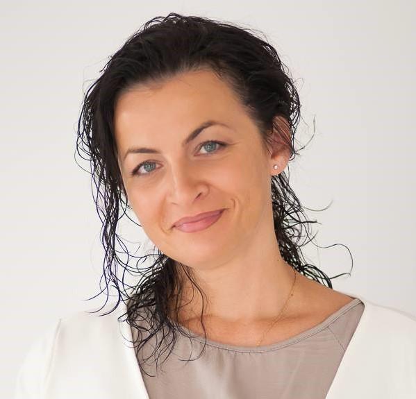 Kinga Kaczyńska