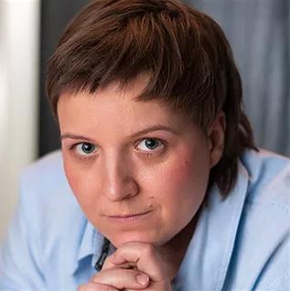 Joanna Kielbasińska