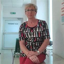 Anna Błędowska