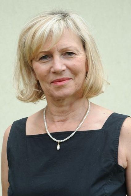 Dr Hanna Tchórzewska