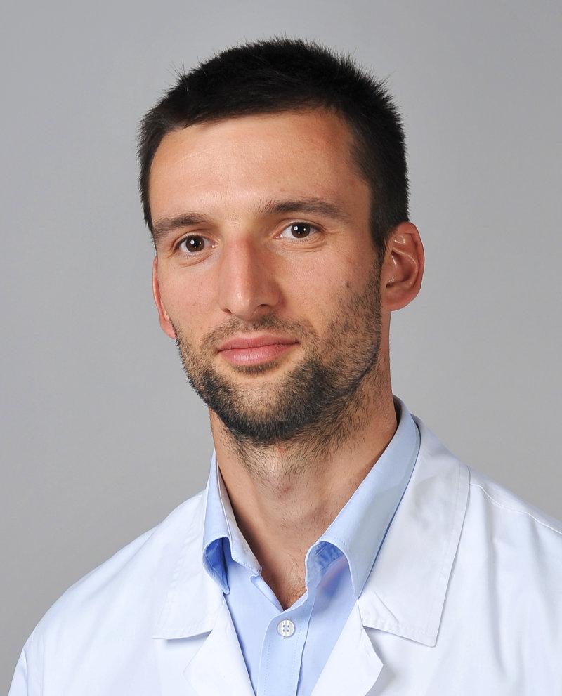 Lek. med. Antoni Woźniak